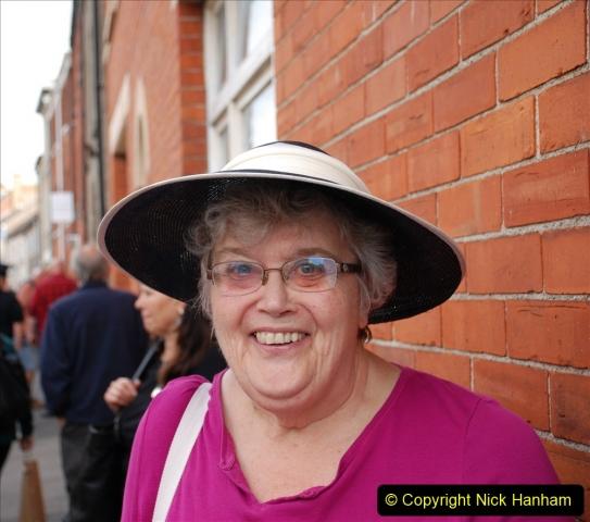 2019-09-07 Bridport Hat Festival. (138) 138