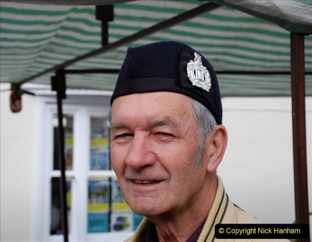 2019-09-07 Bridport Hat Festival. (14) 014