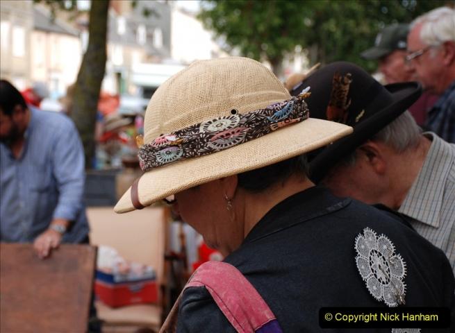 2019-09-07 Bridport Hat Festival. (142) 142