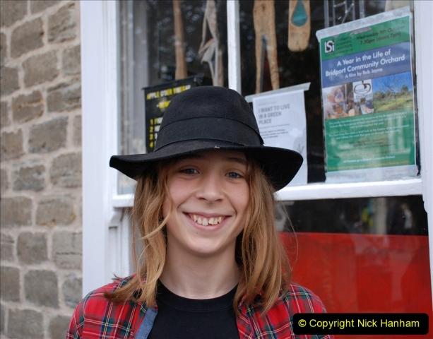 2019-09-07 Bridport Hat Festival. (144) 144