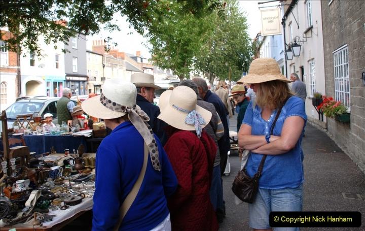 2019-09-07 Bridport Hat Festival. (146) 146