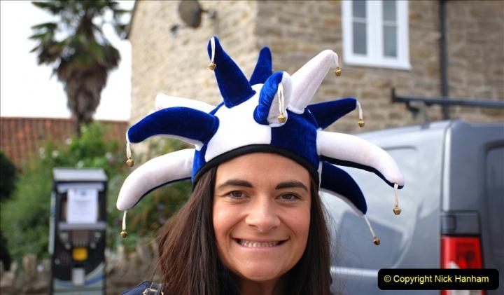 2019-09-07 Bridport Hat Festival. (151) 151