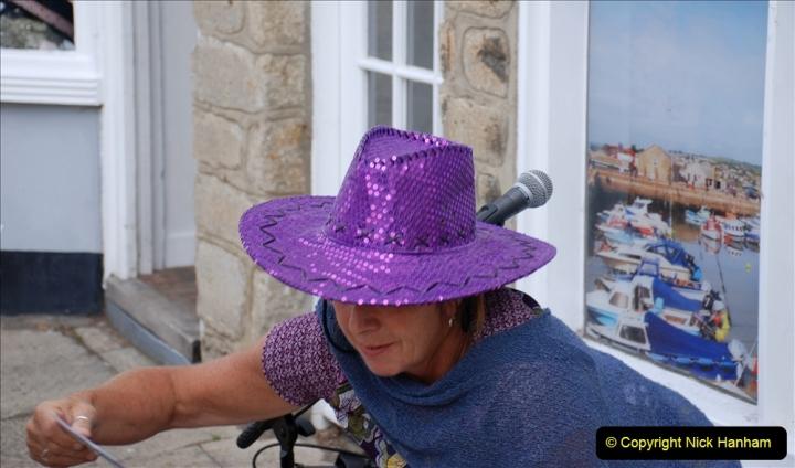 2019-09-07 Bridport Hat Festival. (154) 154