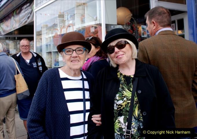 2019-09-07 Bridport Hat Festival. (159) 159