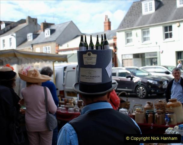 2019-09-07 Bridport Hat Festival. (162) 162
