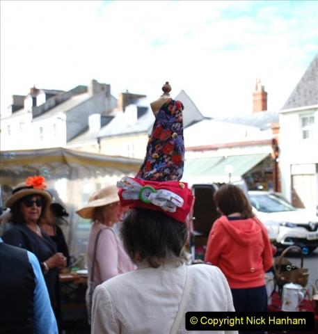 2019-09-07 Bridport Hat Festival. (163) 163