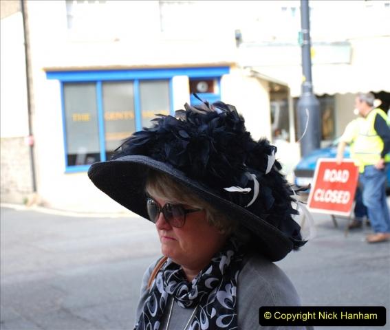 2019-09-07 Bridport Hat Festival. (165) 165