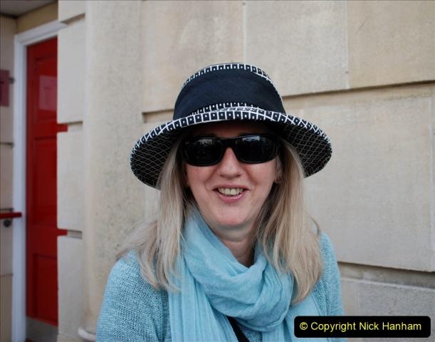 2019-09-07 Bridport Hat Festival. (171) 171