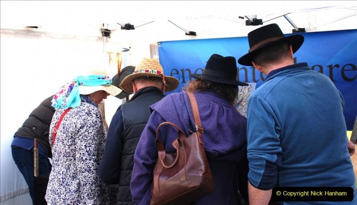 2019-09-07 Bridport Hat Festival. (195) 195