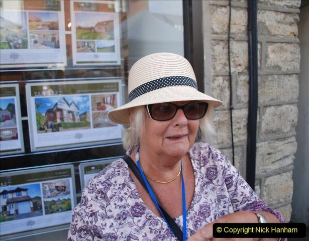 2019-09-07 Bridport Hat Festival. (196) 196