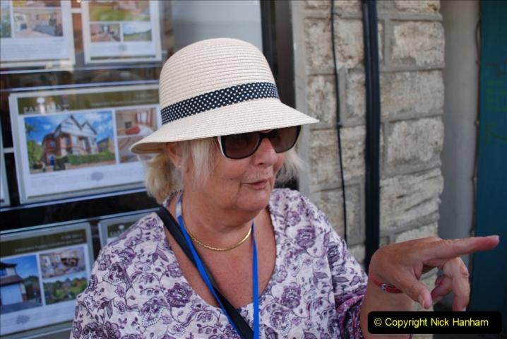 2019-09-07 Bridport Hat Festival. (197) 197