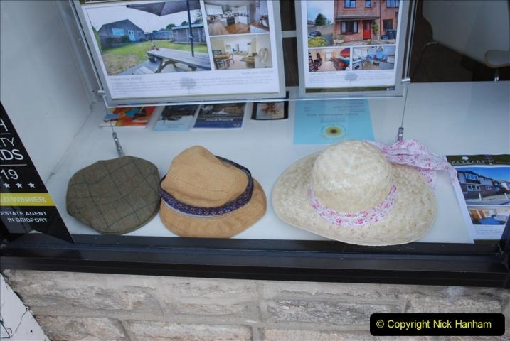 2019-09-07 Bridport Hat Festival. (198) 198