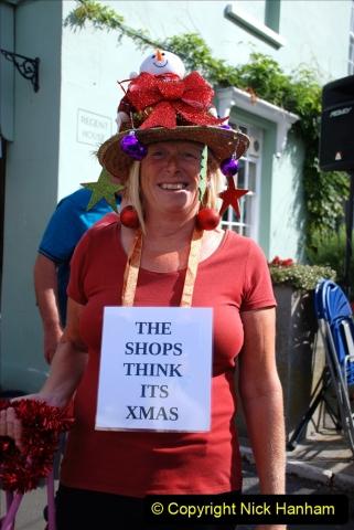 2019-09-07 Bridport Hat Festival. (211) 211