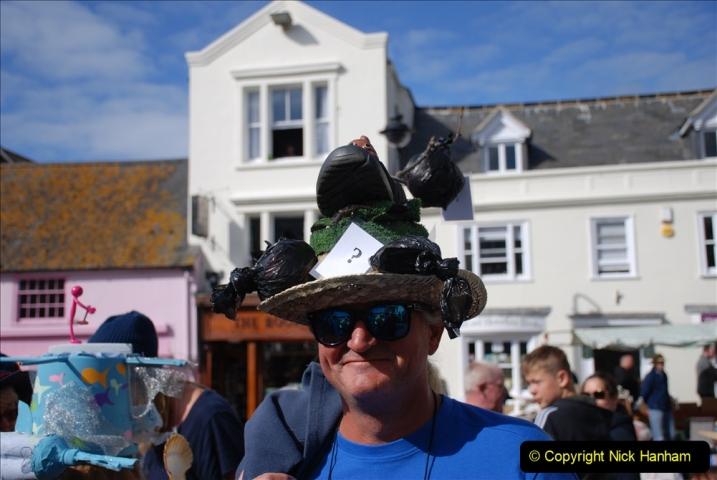 2019-09-07 Bridport Hat Festival. (212) 212