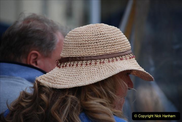 2019-09-07 Bridport Hat Festival. (23) 023