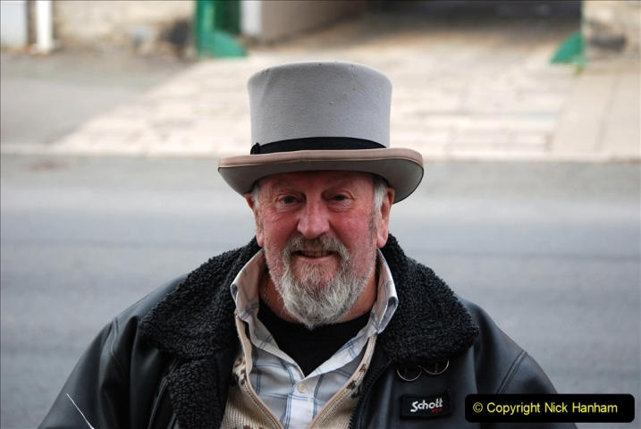 2019-09-07 Bridport Hat Festival. (25) 025