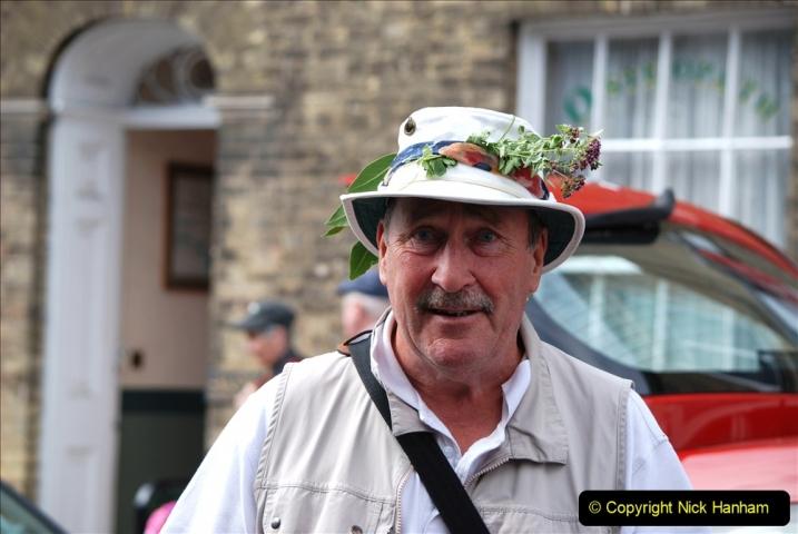2019-09-07 Bridport Hat Festival. (257) 257