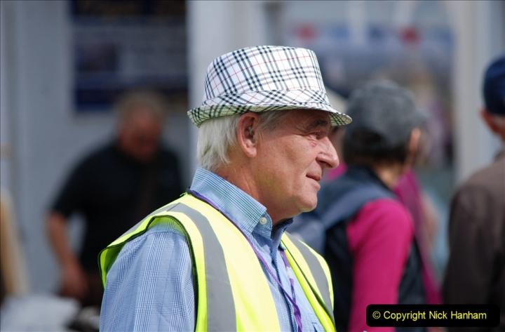 2019-09-07 Bridport Hat Festival. (258) 258