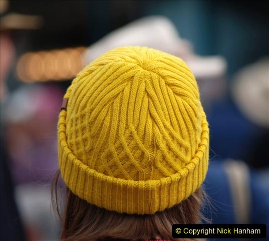 2019-09-07 Bridport Hat Festival. (269) 269