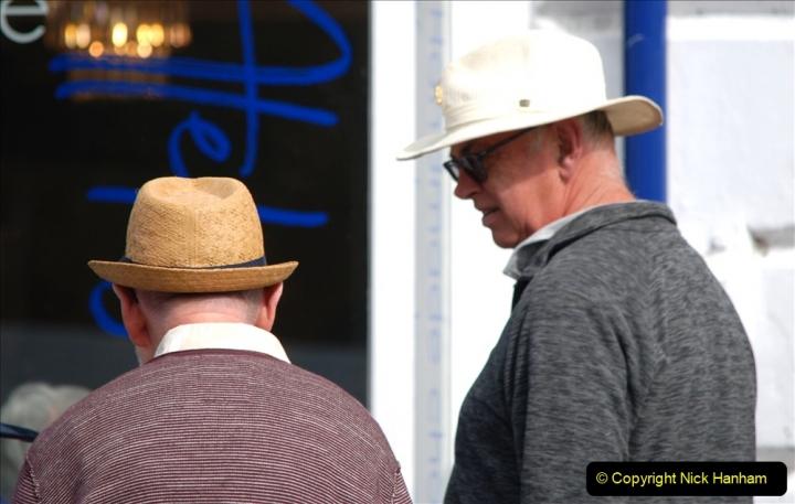 2019-09-07 Bridport Hat Festival. (275) 275