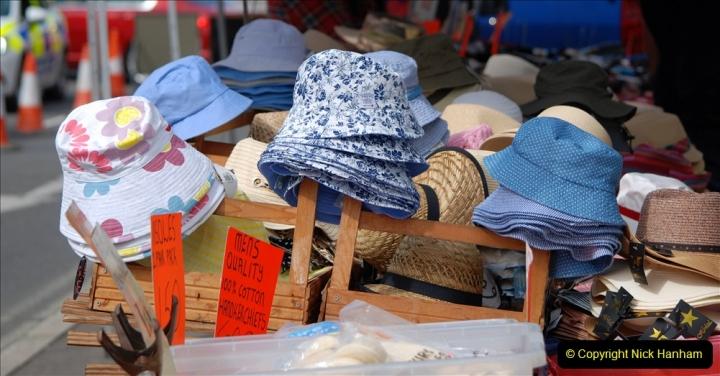 2019-09-07 Bridport Hat Festival. (294) 294