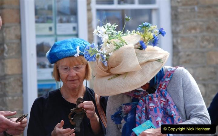 2019-09-07 Bridport Hat Festival. (307) 307