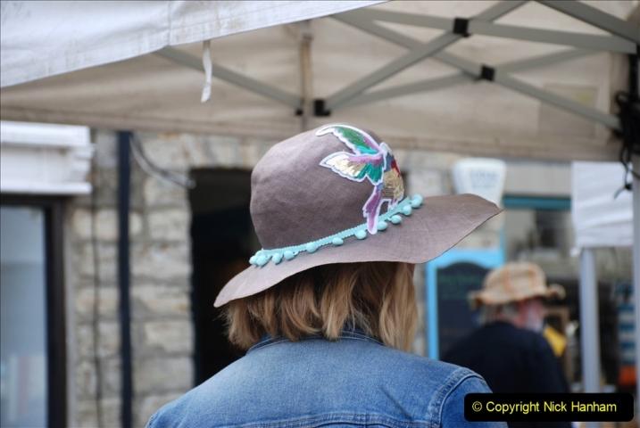 2019-09-07 Bridport Hat Festival. (31) 031