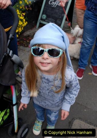 2019-09-07 Bridport Hat Festival. (346) 346