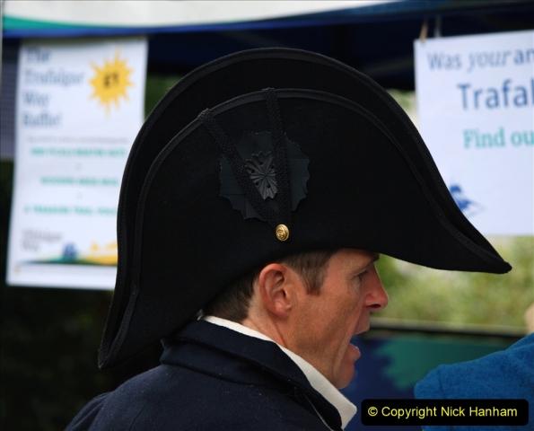 2019-09-07 Bridport Hat Festival. (388) 388