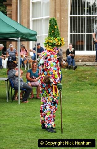 2019-09-07 Bridport Hat Festival. (389) 389