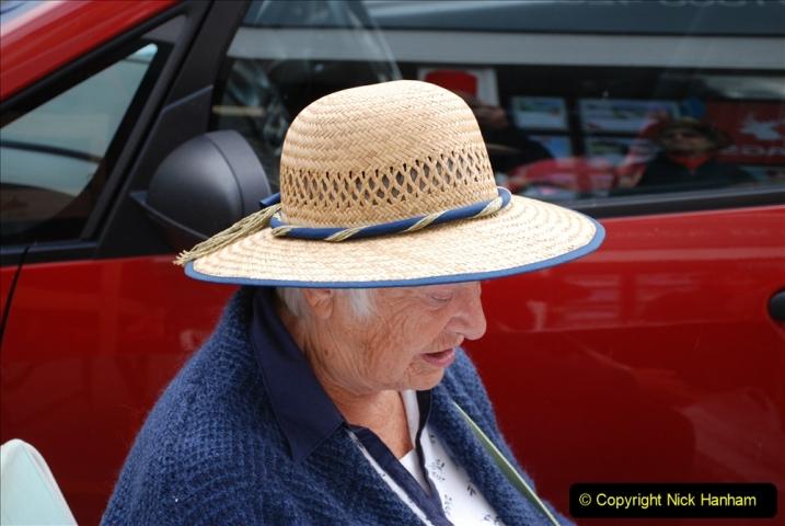 2019-09-07 Bridport Hat Festival. (40) 040
