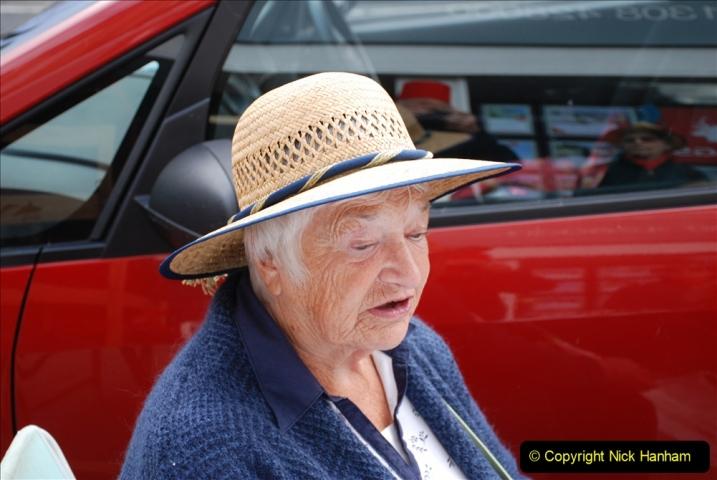 2019-09-07 Bridport Hat Festival. (41) 041