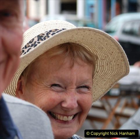 2019-09-07 Bridport Hat Festival. (54) 054