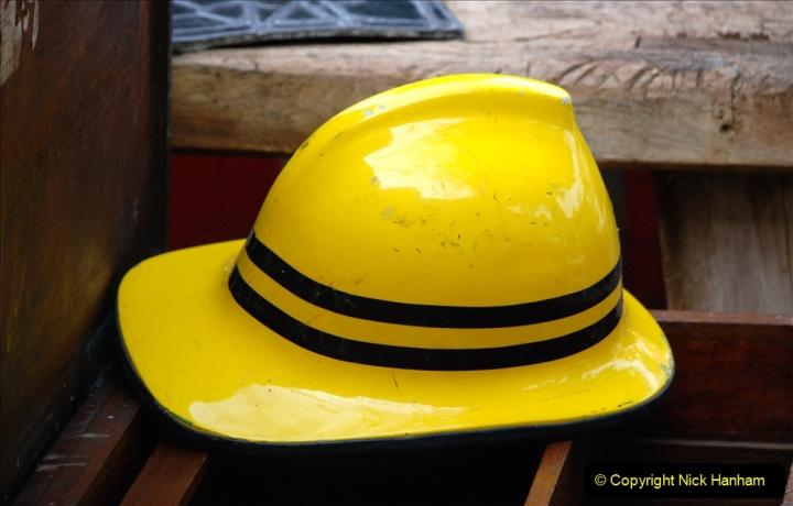 2019-09-07 Bridport Hat Festival. (60) 060