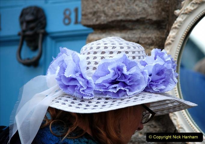 2019-09-07 Bridport Hat Festival. (67) 067