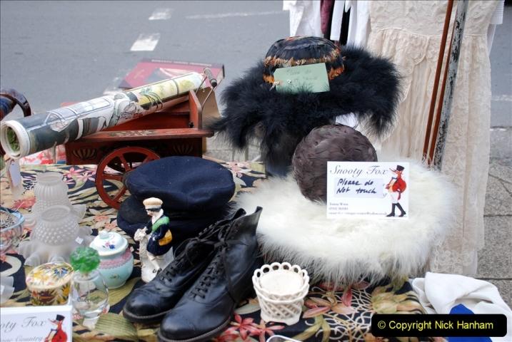 2019-09-07 Bridport Hat Festival. (73) 073
