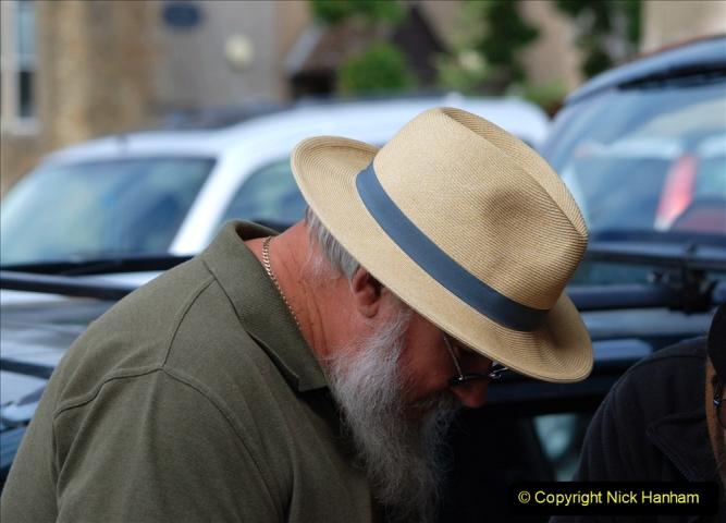 2019-09-07 Bridport Hat Festival. (75) 075