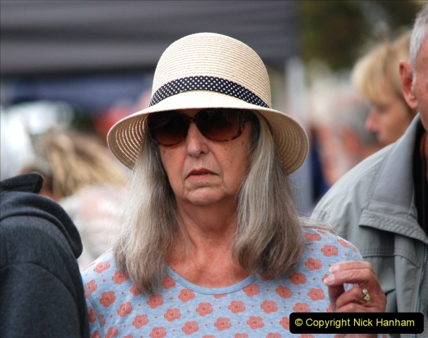 2019-09-07 Bridport Hat Festival. (77) 077