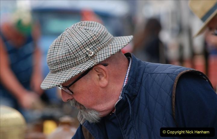 2019-09-07 Bridport Hat Festival. (78) 078