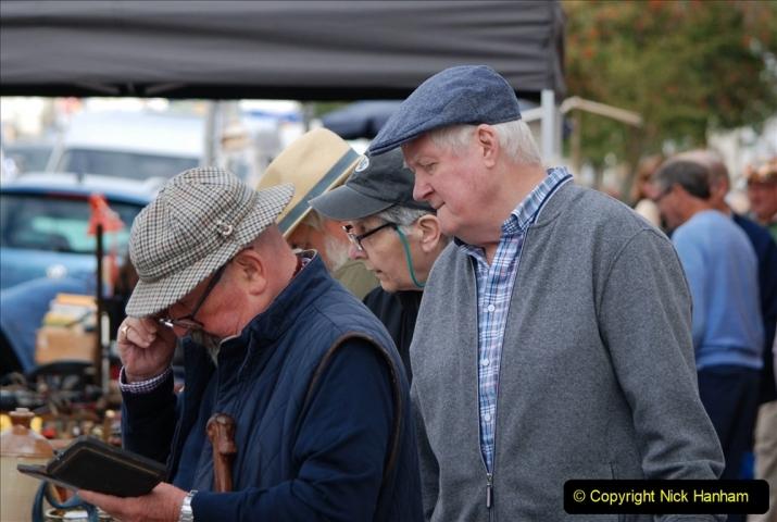 2019-09-07 Bridport Hat Festival. (79) 079