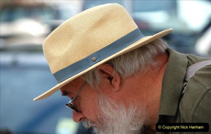 2019-09-07 Bridport Hat Festival. (80) 080