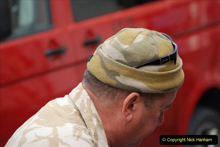 2019-09-07 Bridport Hat Festival. (88) 088