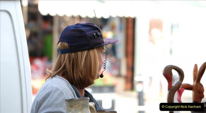 2019-09-07 Bridport Hat Festival. (89) 089