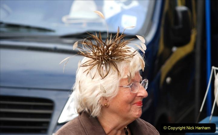 2019-09-07 Bridport Hat Festival. (91) 091