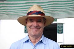 2019-09-07 Bridport Hat Festival. (15) 015