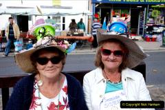2019-09-07 Bridport Hat Festival. (16) 016