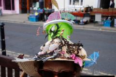 2019-09-07 Bridport Hat Festival. (18) 018