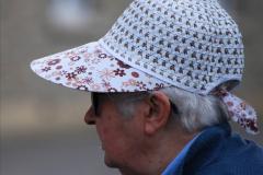2019-09-07 Bridport Hat Festival. (21) 021