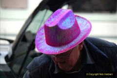2019-09-07 Bridport Hat Festival. (24) 024