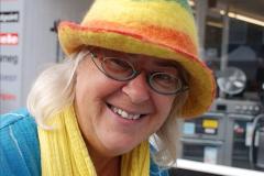 2019-09-07 Bridport Hat Festival. (34) 034